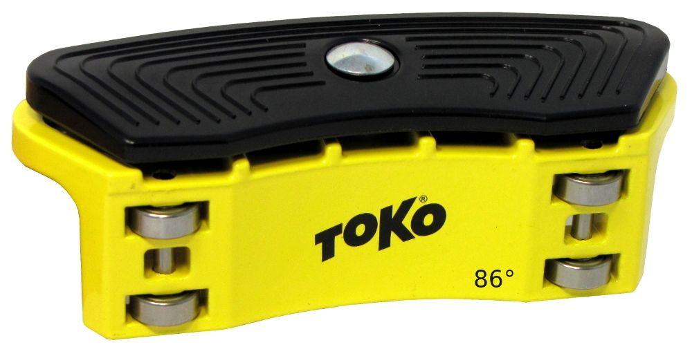 """TOKO Feilen-Winkelführung """"Side Edge File Guide"""" - 86° RACING CUT"""