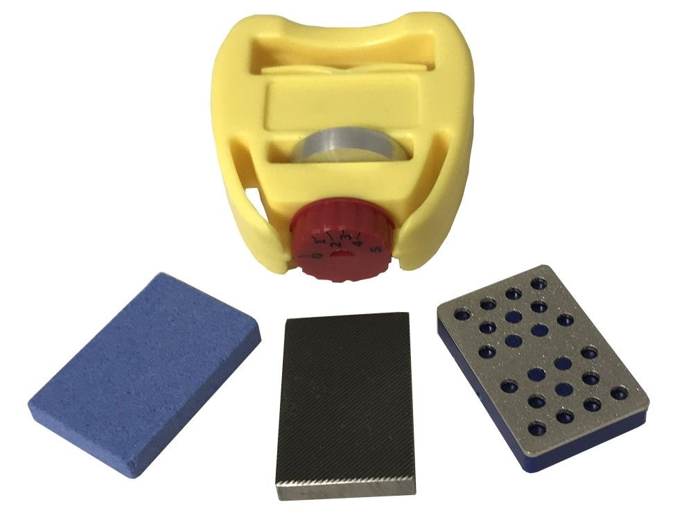 """DiamantStar® Kantenschleifer EdgeStar """"Mini-Kit"""""""