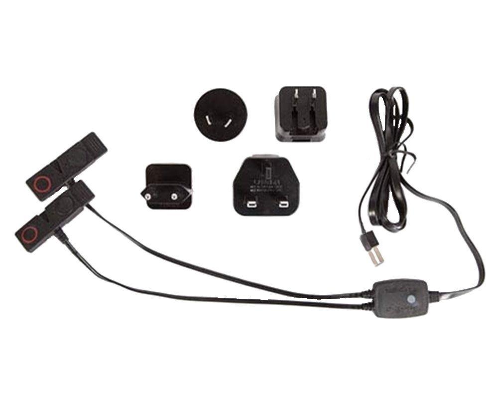 "LENZ Ladegerät ""USB-Charger Type 1"""