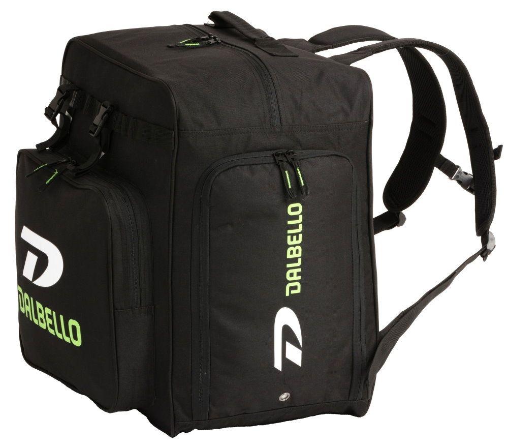 "Dalbello Skischuh- und Helmrucksack ""Boot & Helmet Backpack"""