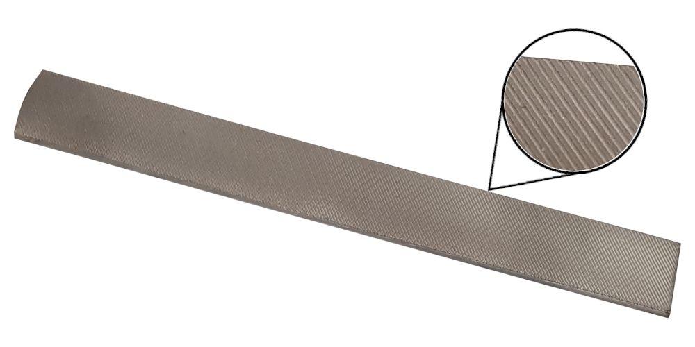 MARC® Feile - 170x20x3 - 12 Z/cm