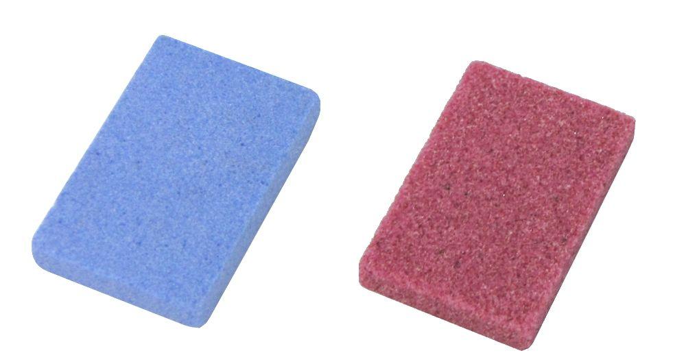 MARC® Alu-Oxydstein-Segment, 20 X 30mm
