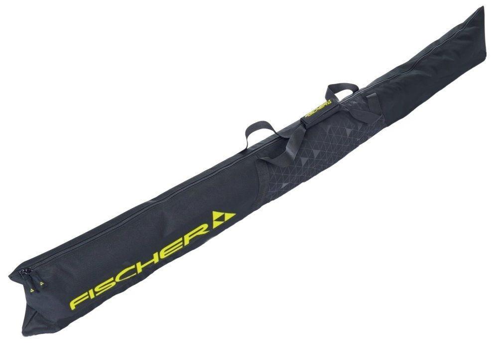 """FISCHER Zweifach-Skitasche """"DUO"""" Skicase Alpin XC Eco 2Pair, 210cm"""