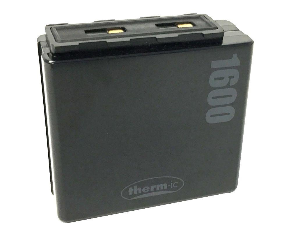 therm-ic SmartPack Ersatzakku 1600