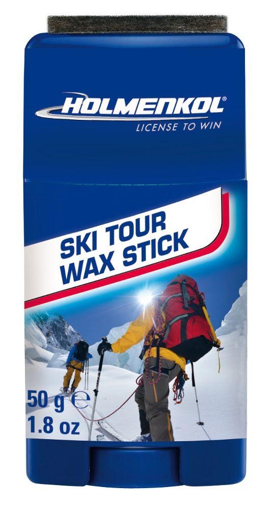 HOLMENKOL Ski Tour Wax Stick
