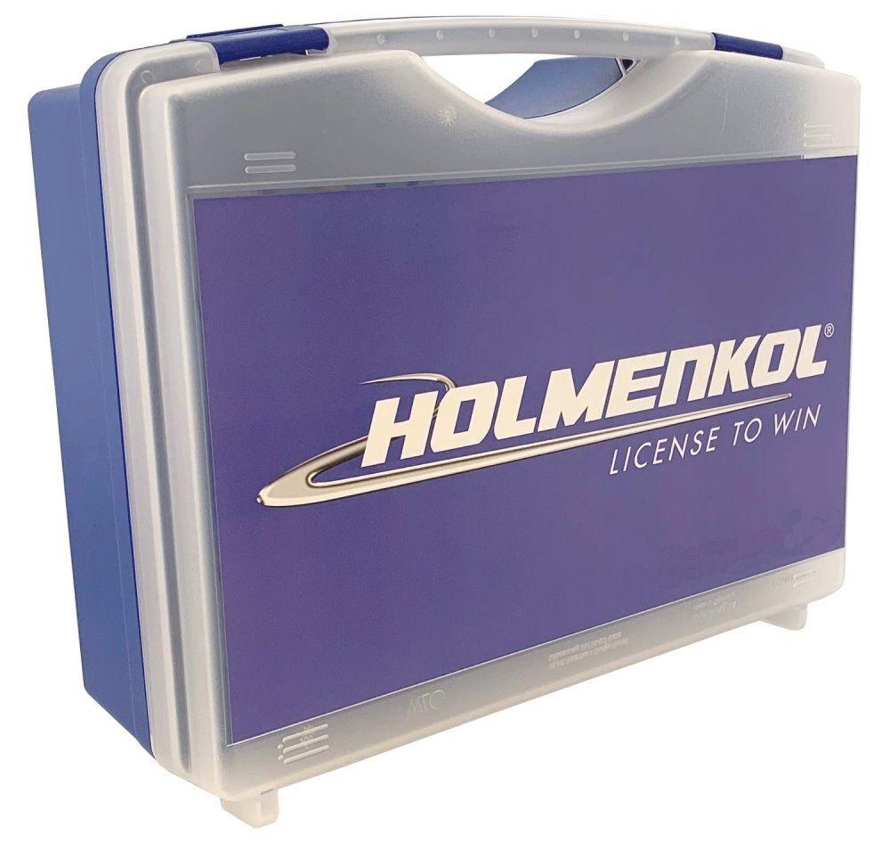 HOLMENKOL Wax-Box, leer (groß)
