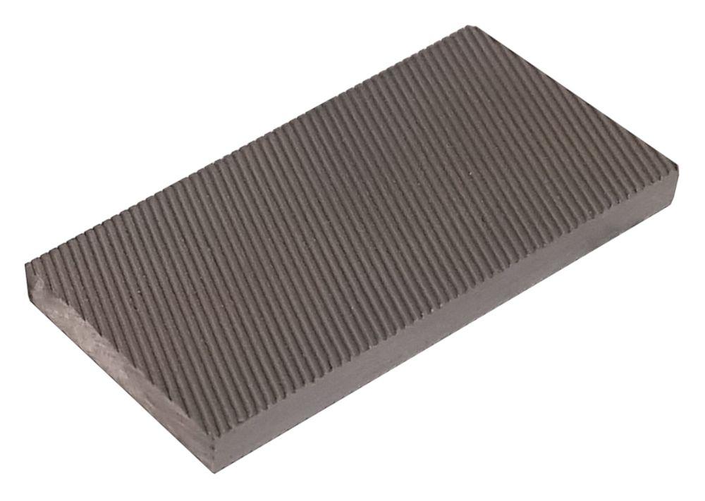 MARC® Feile - 50x25x4 - 11 Z/cm