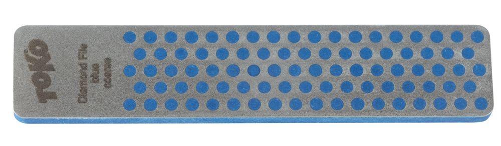 TOKO Diamond File DMT 110, medium / blau