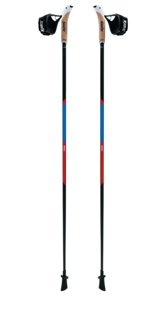 "SWIX Nordic Walking Stöcke CT1 ""Professional"", 105cm"