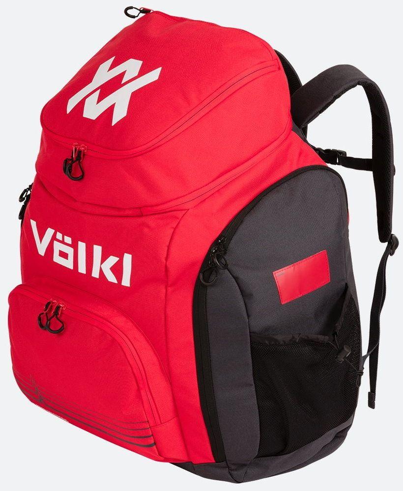 """Völkl Rucksack """"Racing Team Large"""", rot-grau"""
