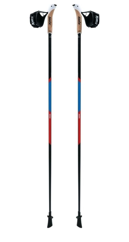 "SWIX Nordic Walking Stöcke CT1 ""Professional"", 120cm"
