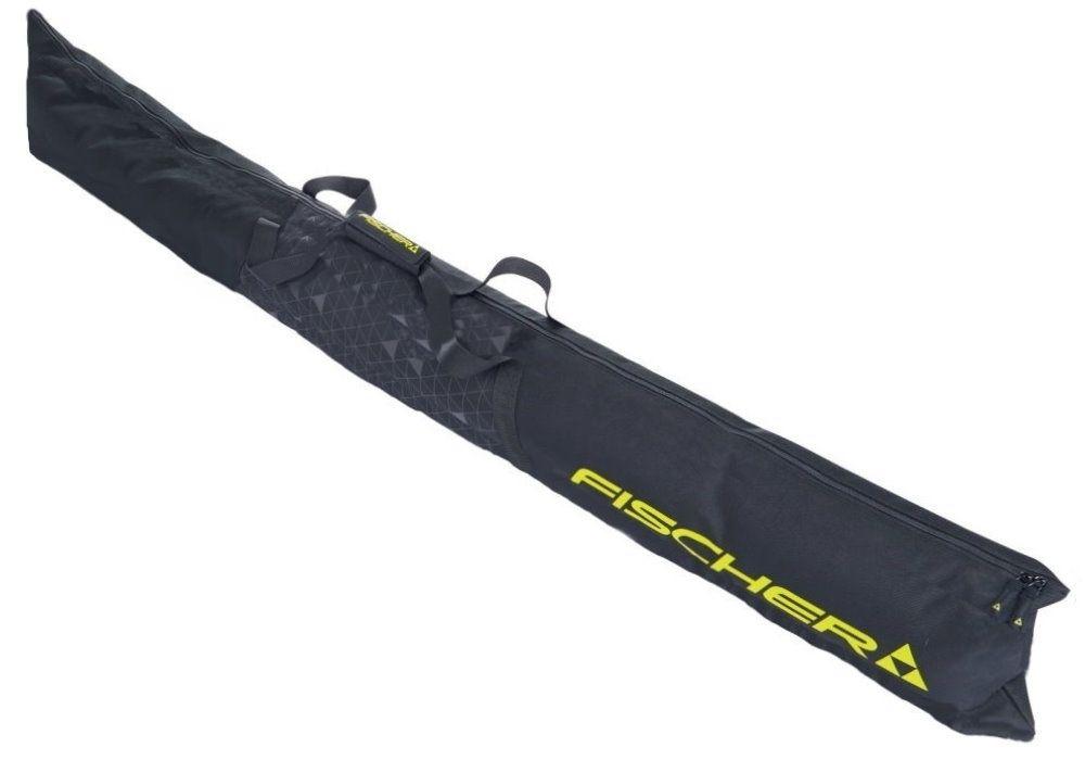 """FISCHER Langlauf-Dreifach-Skitasche """"Skicase XC Eco 3Pair"""", 210cm"""