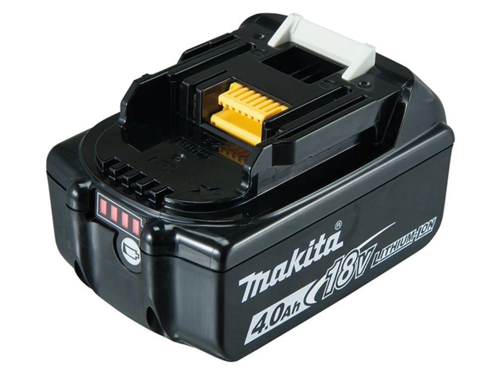 "MARC® Discman 4 Li-Ion Akku ""Makita 18V-4,0Ah"""