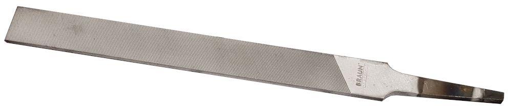 Braun Feile - 195x20x3 - 16 Z/cm