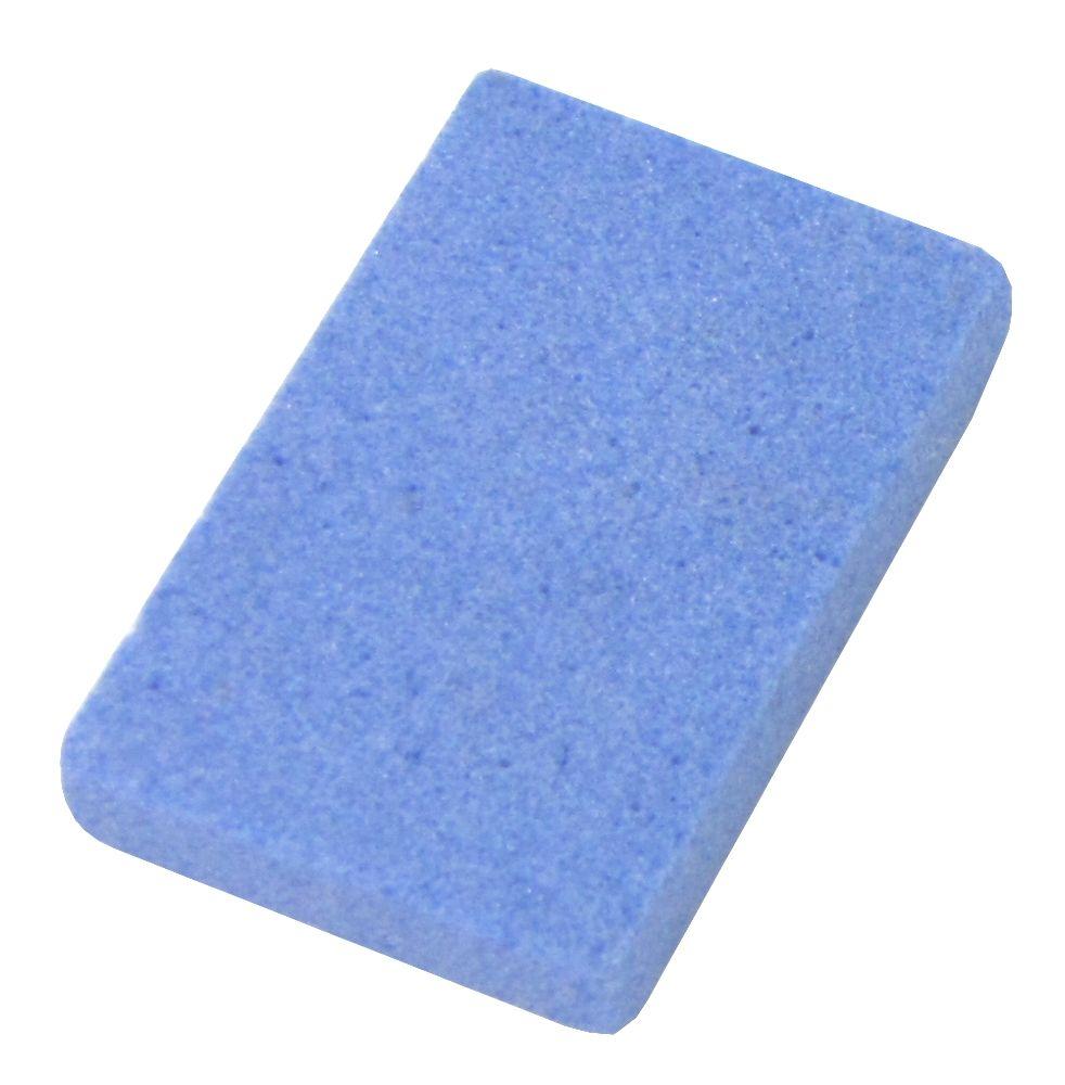 MARC® Alu-Oxydstein-Segment, blau - 20 X 30mm
