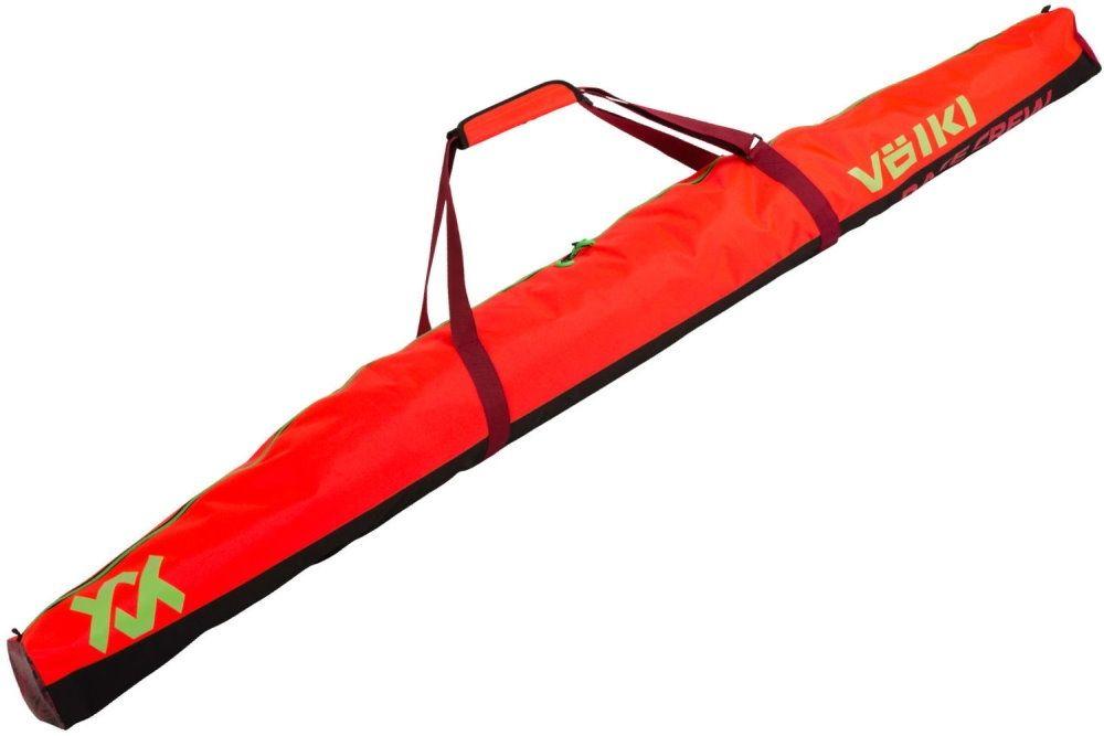 """Völkl Skitasche """"Race Single Ski Bag"""", red 195cm"""